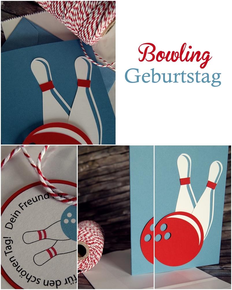 Einladung Zum Bowling: Veridiana Fromm: Bowling