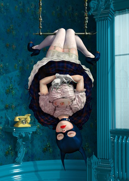 ray caesar sleeping day