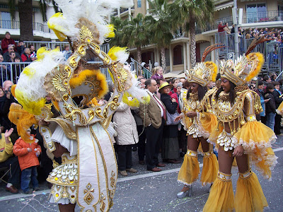 Carnevale Mentone