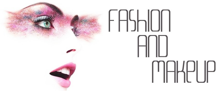 Fashion and MakeUp