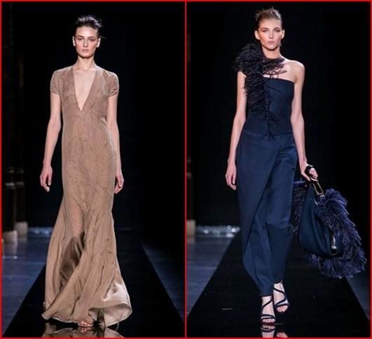 Loris Azzaro Frühjahr/Sommer 2015 Haute Couture Kollektion