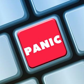 Sintomas das crises de ansiedade