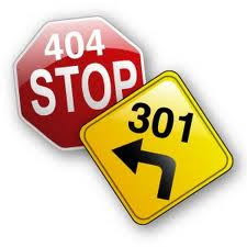 301 Redirects Tips