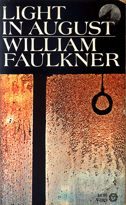 isolation in faulkners light in august essay