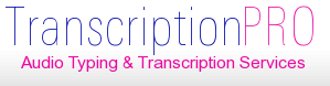 Transcription Agency