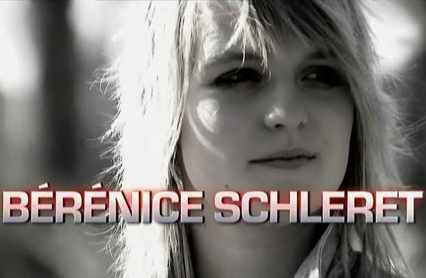 Bérénice U2 X-Factor