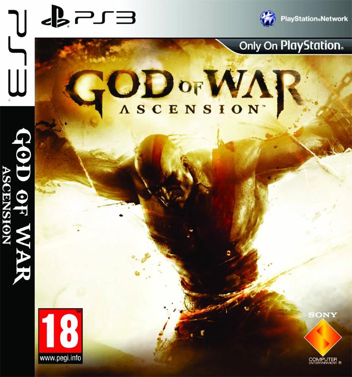 Revista Mago Games RD.Z: God of War Ascension - detonado: http://gamesdomercado.blogspot.com/2013/03/god-of-war-ascension-detonado.html?m=1