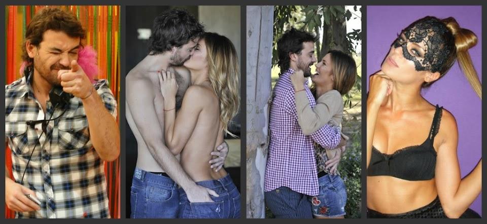 Peter y Paula ♥