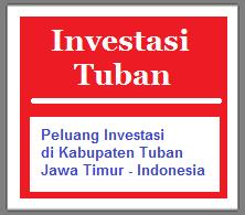 Investasi Tuban