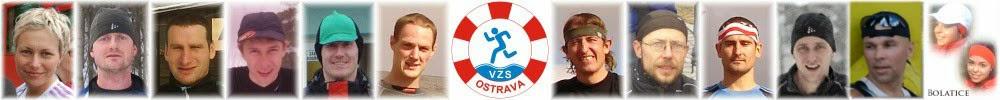 VZS OSTRAVA!!! - Běžecký oddíl Vodní záchranné služby Českého červeného kříže Ostrava