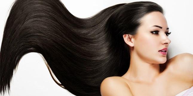 Cara Mudah, Sehat dan Alami Memanjangkan Rambut