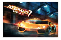 Game Android ASPHALT 7 Heat Google