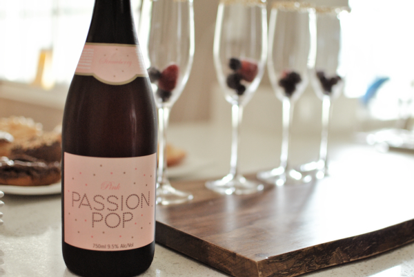 passion pop pink champagne