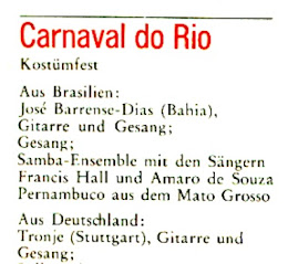 CARNAVAL do RIO