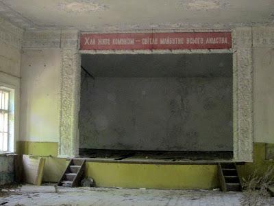 Teatro de Chernobyl