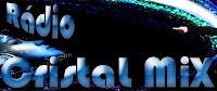 Rádio Cristal Mix de Cristalina ao vivo