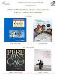 Concurso Nacional de Leitura 2015/2016
