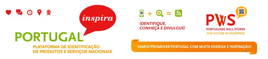 .: Portugal Inspira / Plataforma de Identificação de Produtos e Serviços Nacionais :.
