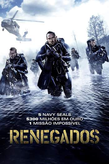 Renegados Torrent – WEB-DL 720p/1080p Legendado