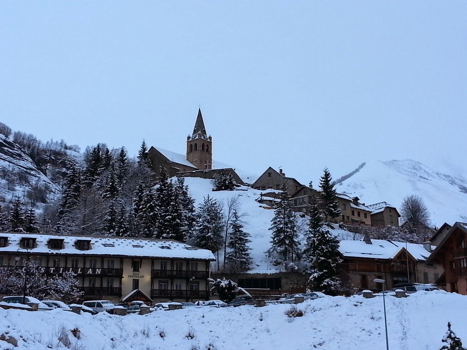 La grave la meije hautes alpes esqui fuera de pista for Fuera de pista madrid