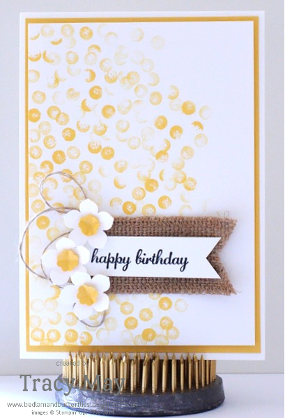 Stampin-up-petite-petals-bokeh-effect-background-Tracy-May-card-making-ideas