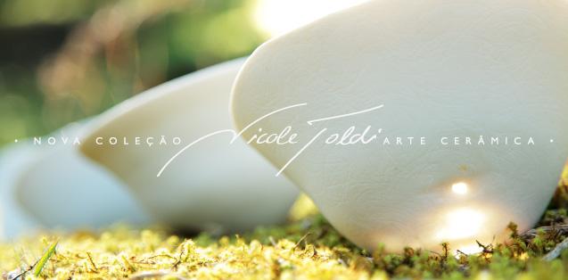 Nicole Toldi · Arte Cerâmica