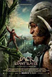 Jack và Đại Chiến Người Khổng Lồ - Jack the Giant Slayer