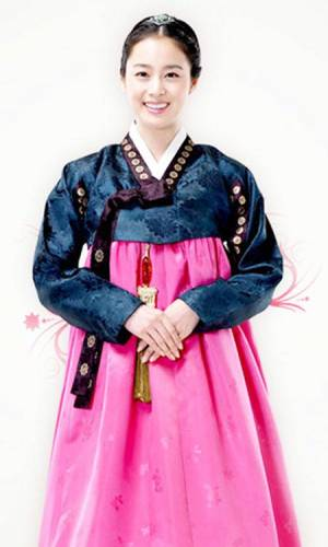 Tnh S Jang Ok Jung || Jang Ok Jung Lives In Love