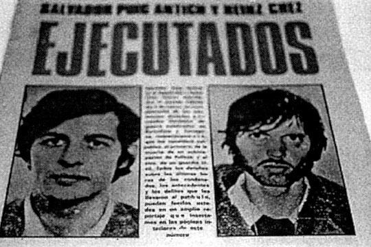 la amapola libertaria: Salvador Puig Antich, anatomía de un ...