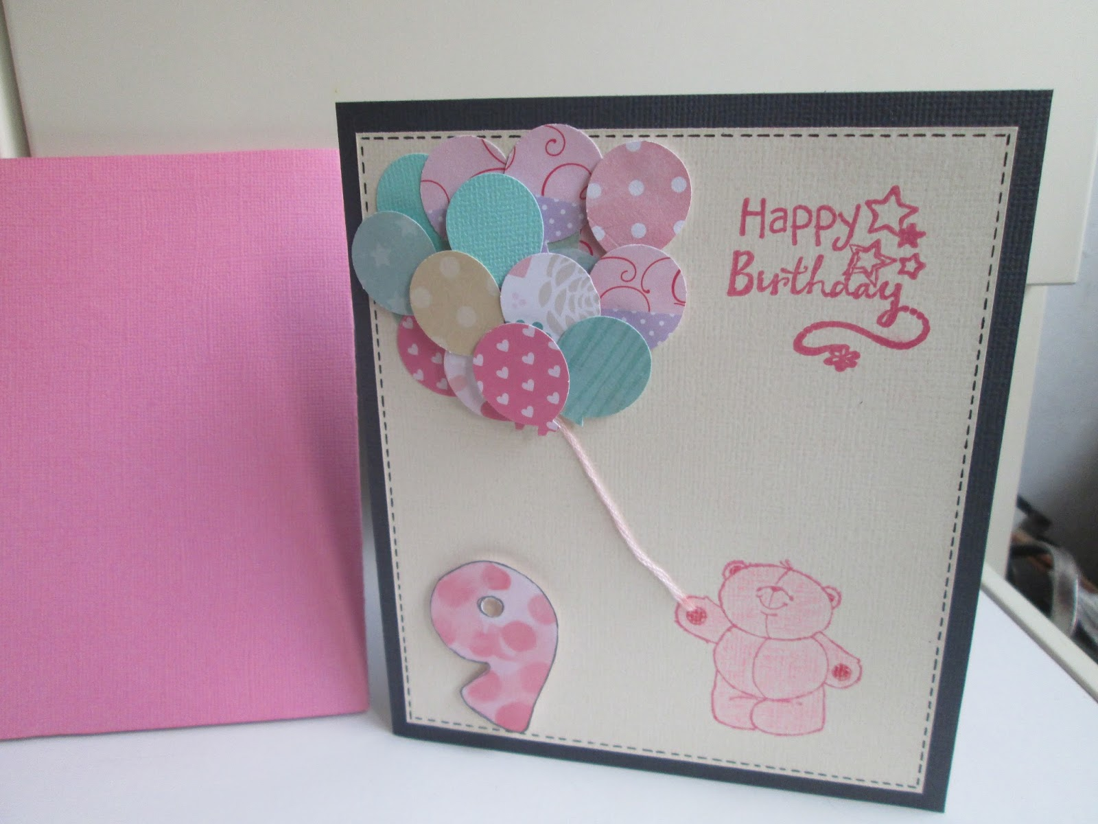 Kuka 39 scrap tarjeta happy birthday for Fotos pinterest