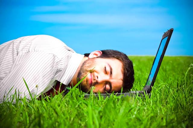 Как правильно отдыхать 4 главных вопроса о правильном отдыхе