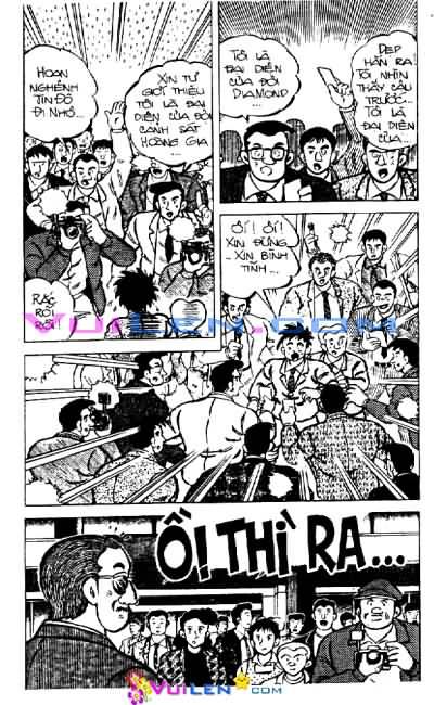 Jindodinho - Đường Dẫn Đến Khung Thành III  Tập 37 page 106 Congtruyen24h