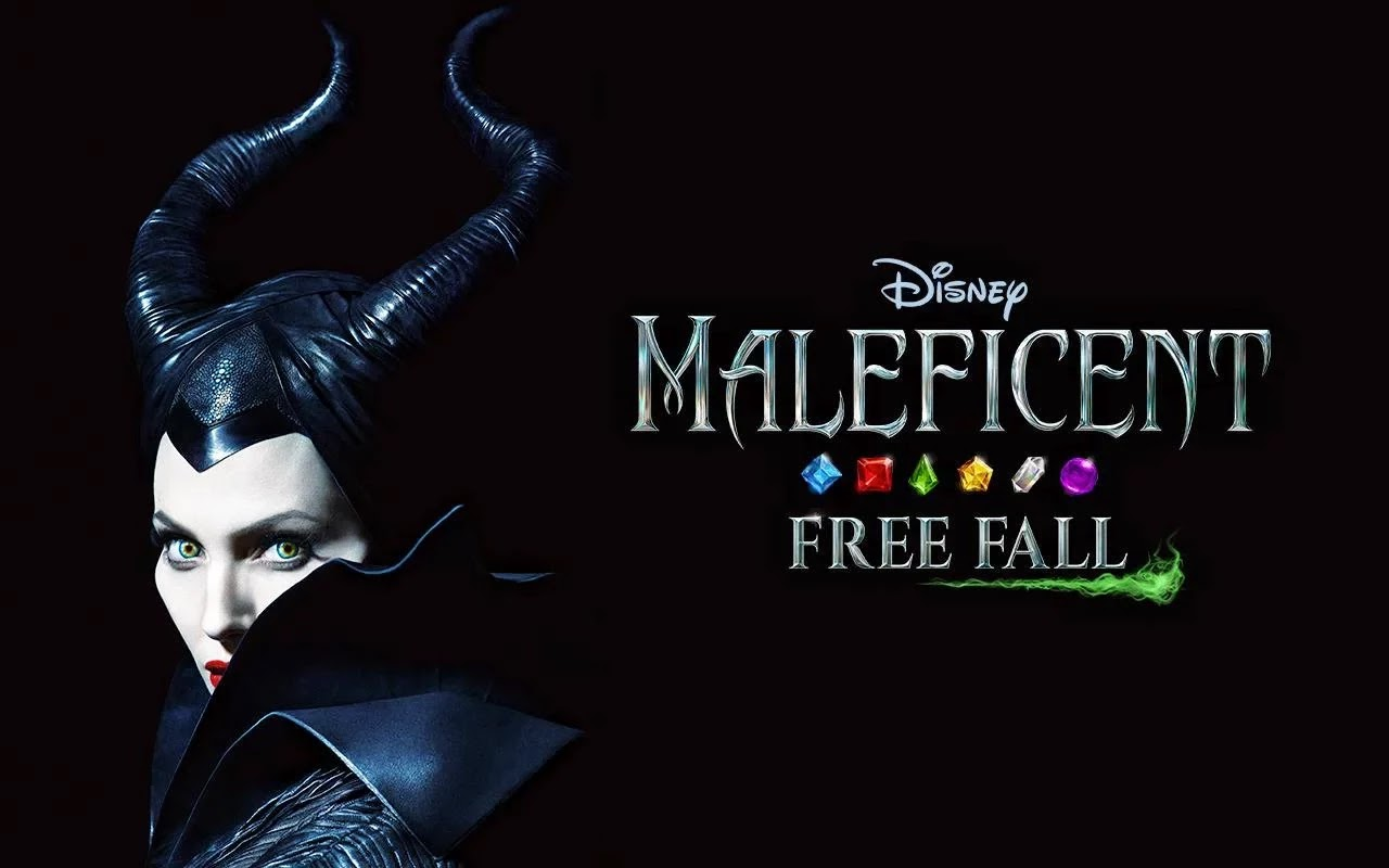 Android Maleficent Free Fall Apk resimi 3