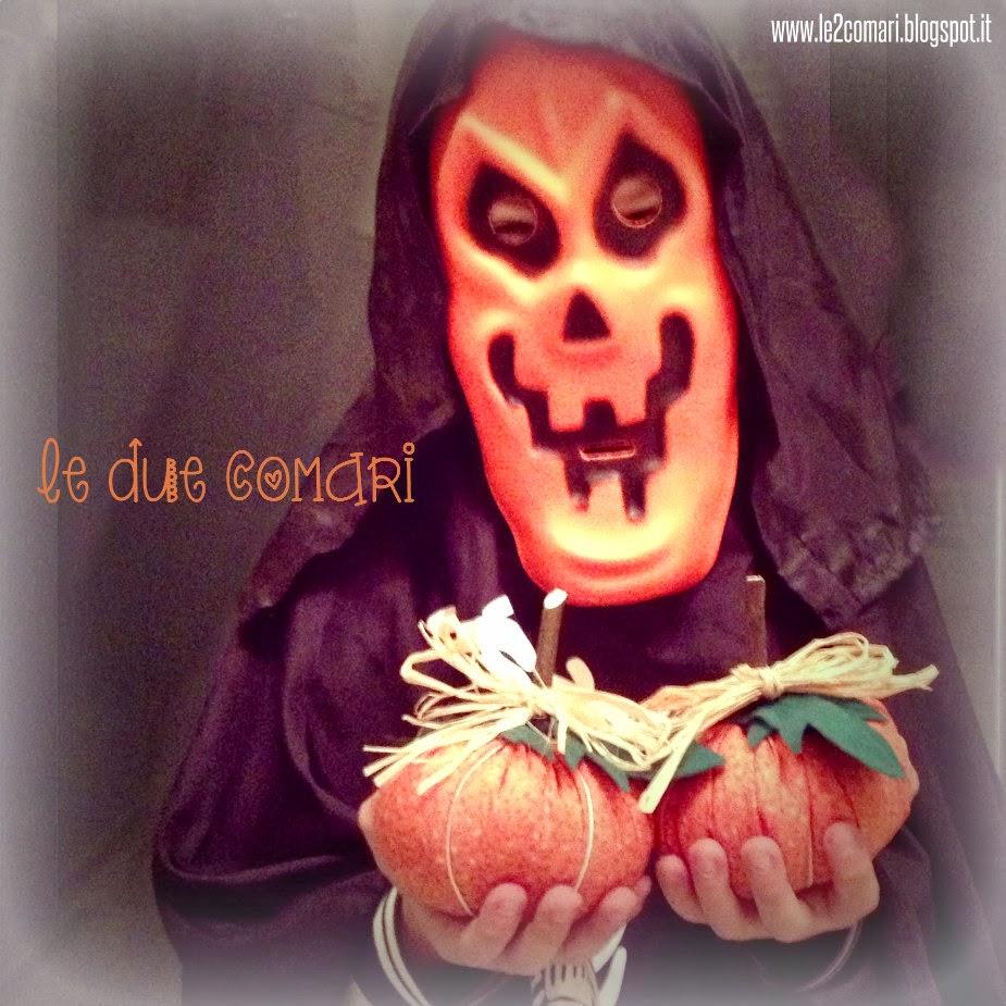 Comari in festa: Halloween...