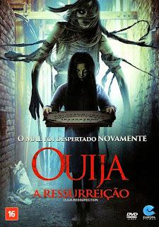 Ouija: A Ressurreição - DVDRip Dual Áudio