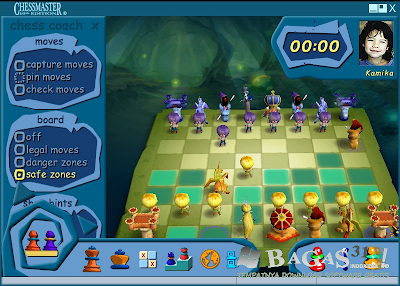 Chessmaster 10th Edition ( Rip ) 4