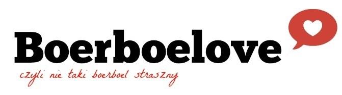 Boerboelove
