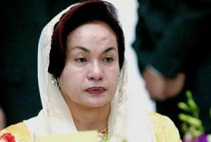 Datin Seri Rosmah