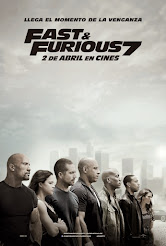 Fast And Furious 7 (02-04-2015)