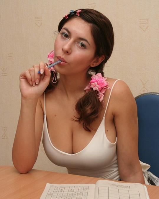 Veronica vice