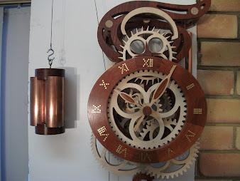 #4 Clock Design Ideas