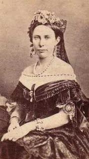 Wilhelmina Frederika Alexandrina Anna Louise prinses der Nederlanden, prinses van Oranje-Nassau