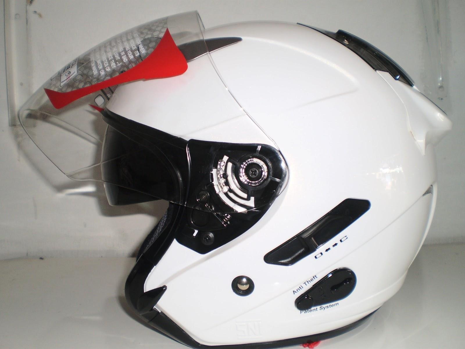 Harga Helm KYT Terbaru