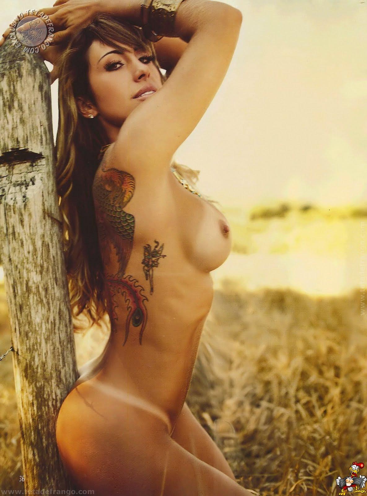 Revista Sexy 19