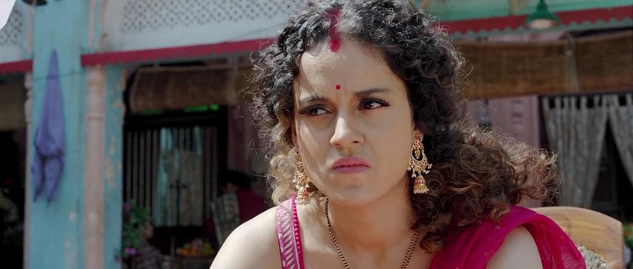 Tanu Weds Manu Returns (2015) 2