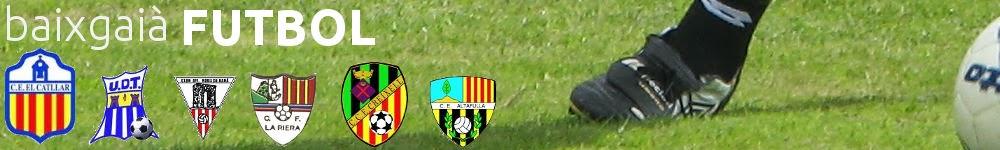 Baix Gaià Futbol