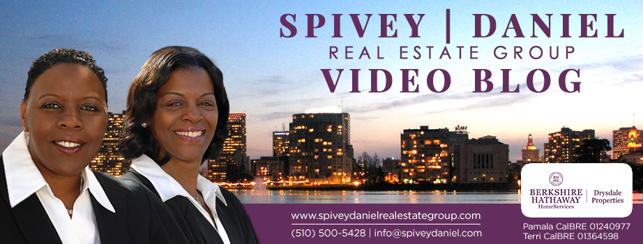 Spivey and Daniel Real Estate Group Video Blog