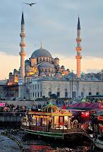 Nicest Istanbul Turkey