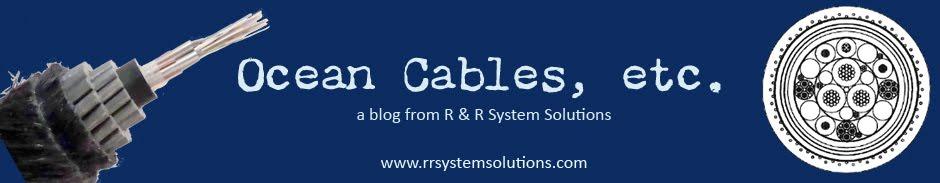 Ocean Cables etc.