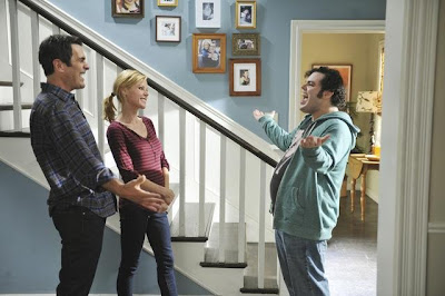 Modern Family: Dreamers and Pritchetts